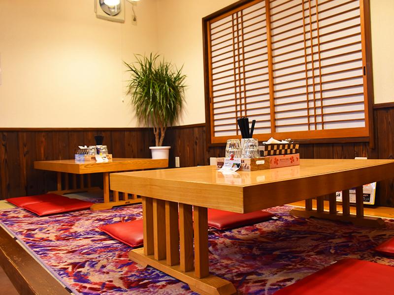 DININGれんげ(太田・ラーメン)4